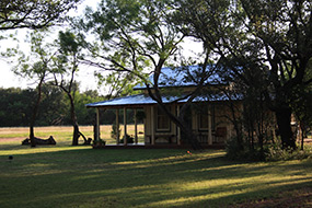 Camp House Image 1